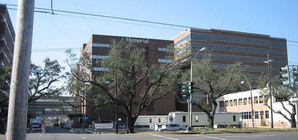 Memorial Hospital, New Orleans